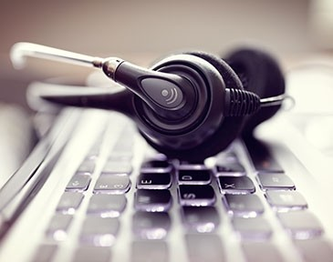 The Virtual Communicator (เบอร์โทรศัพท์พร้อมบริการรับสาย)